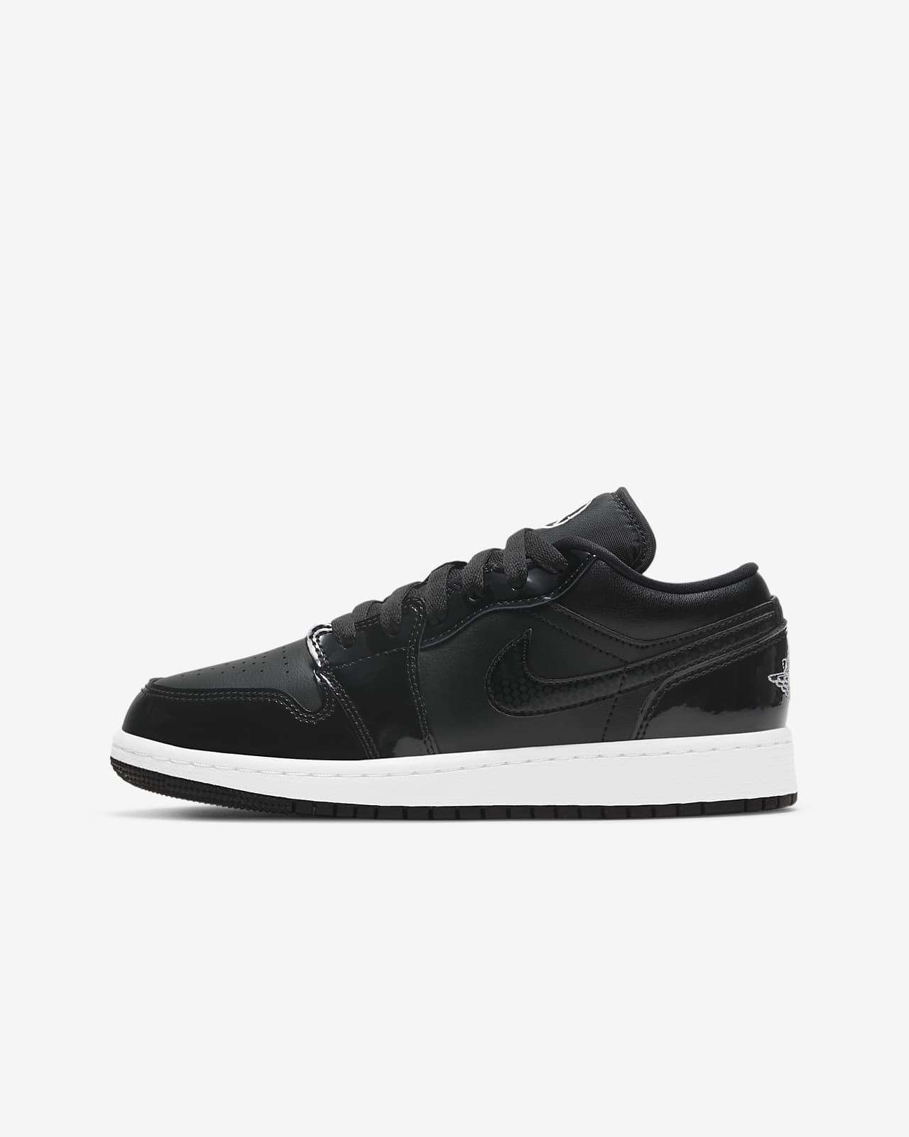 Air Jordan 1 低筒 SE 大童鞋款