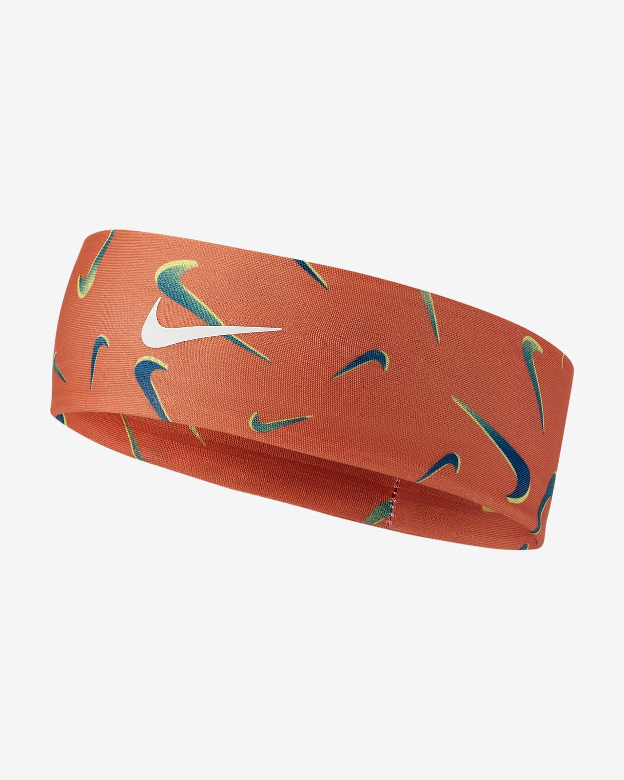 Nike Fury Big Kids' Printed Headband