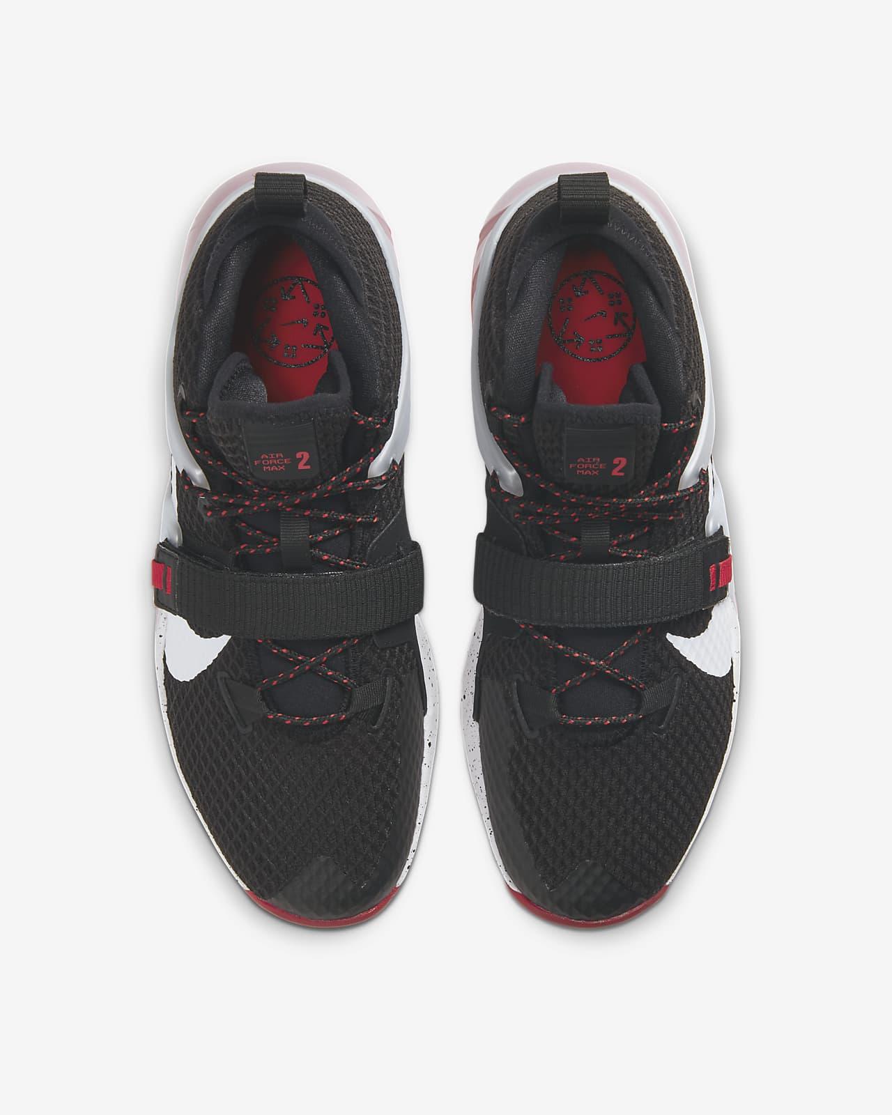 Chaussure de basketball Nike Air Force Max II