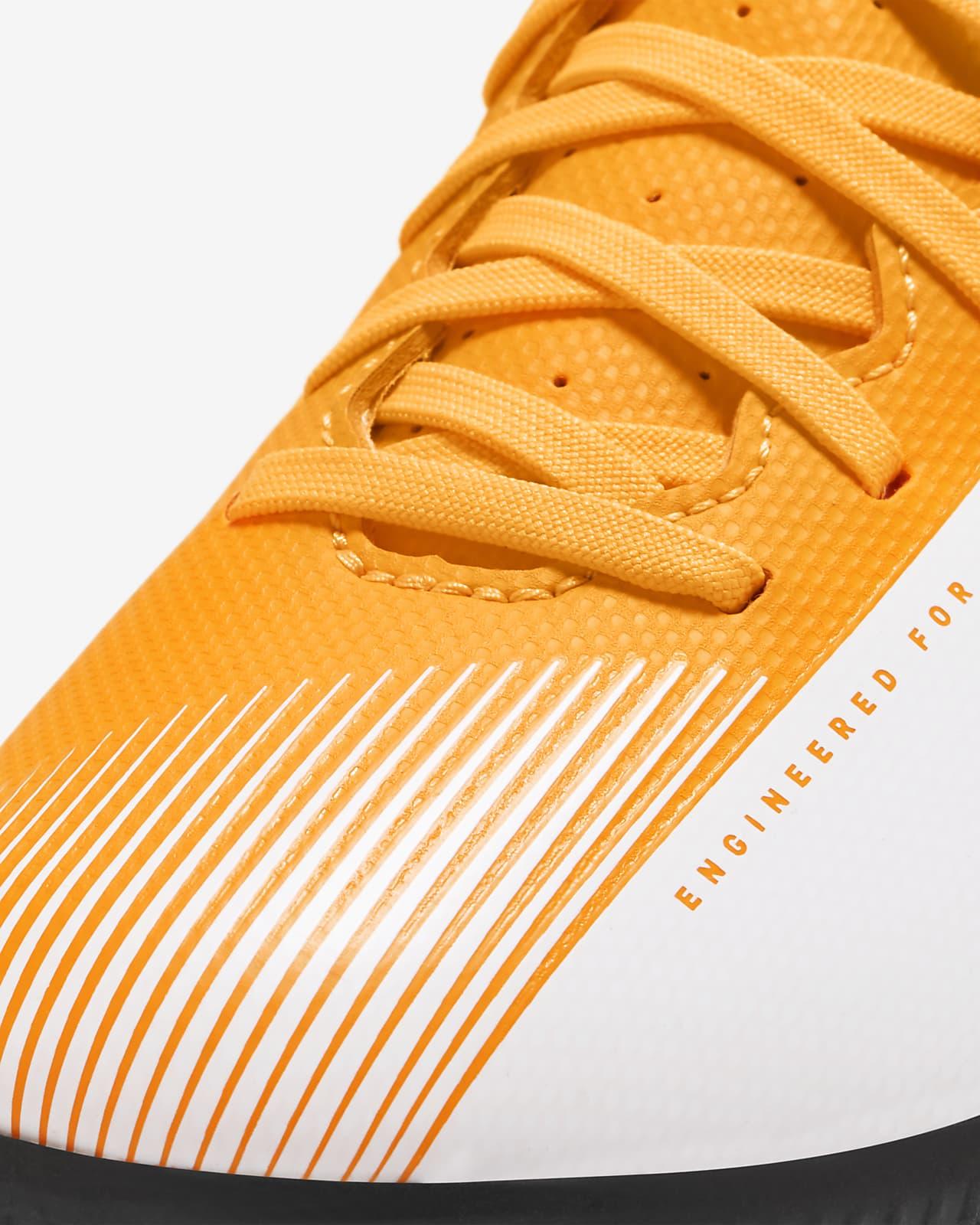 Nike Mercurial Vapor 13 Club IC Zapatillas Deportivas para ni/ños