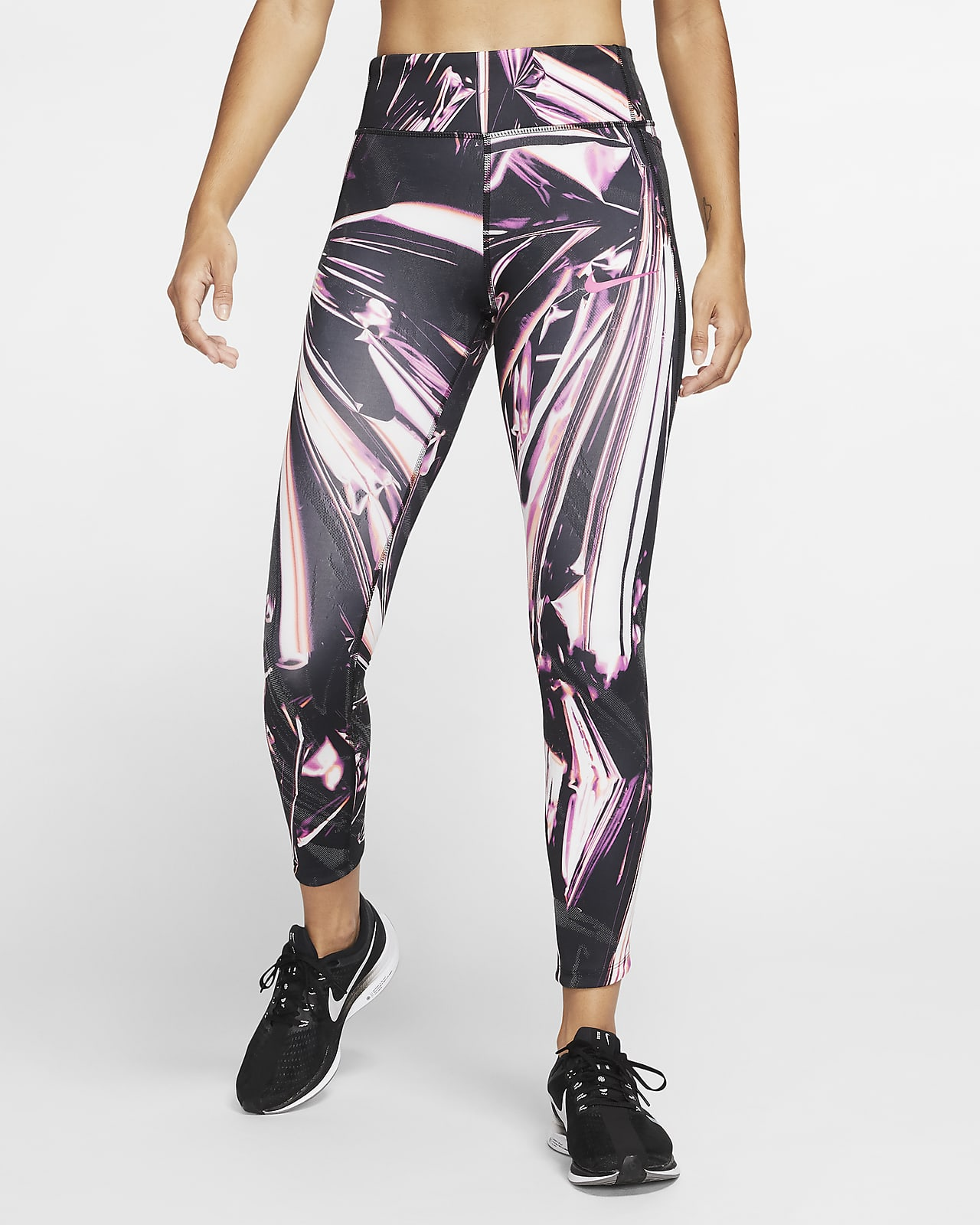 Nike Epic Luxe 女款跑步緊身褲
