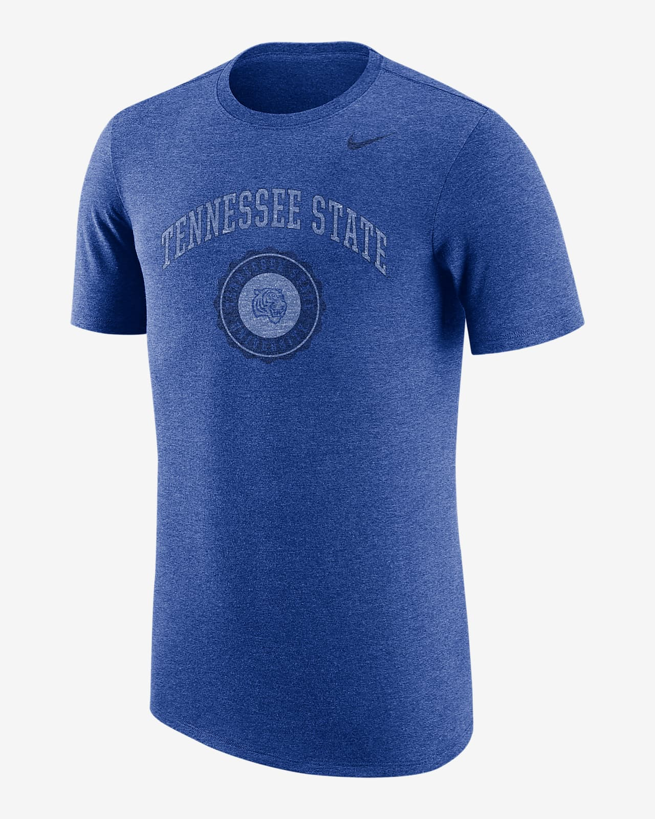 Nike College (Tennessee State) Men's T-Shirt