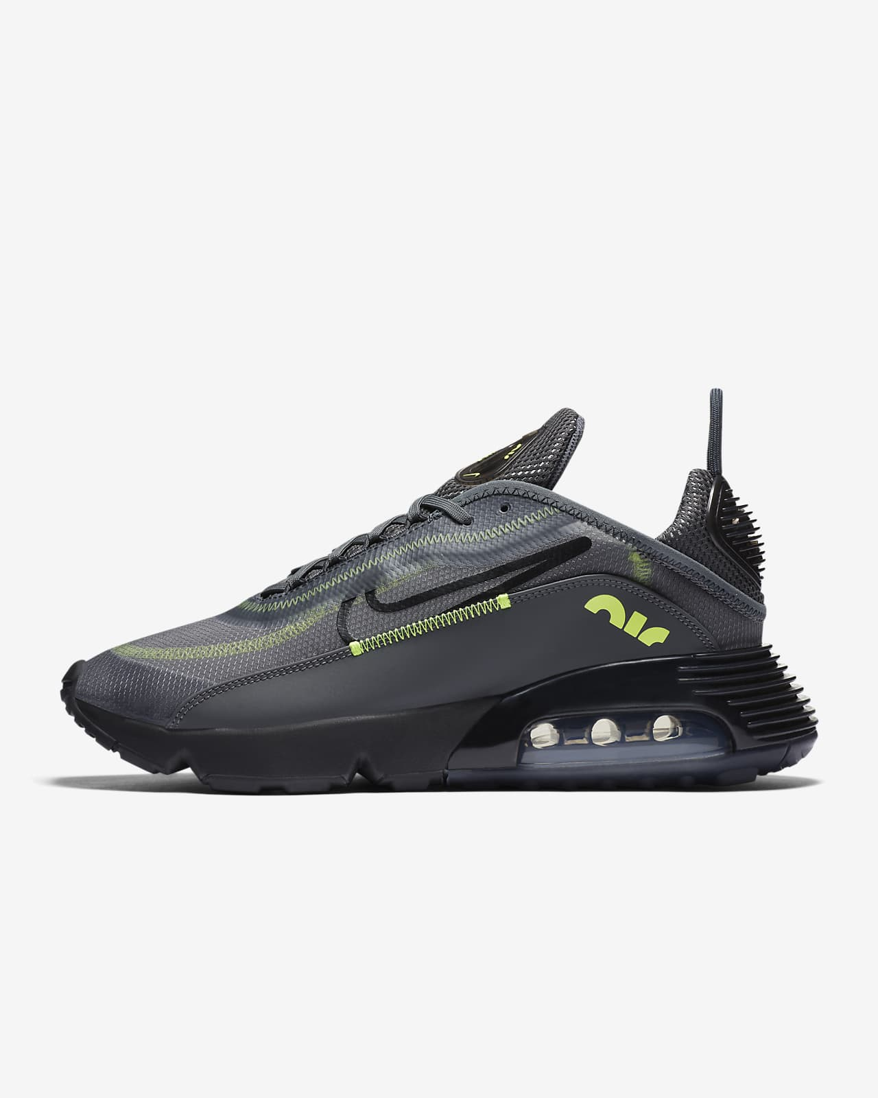 nike homme chaussures air max 2020