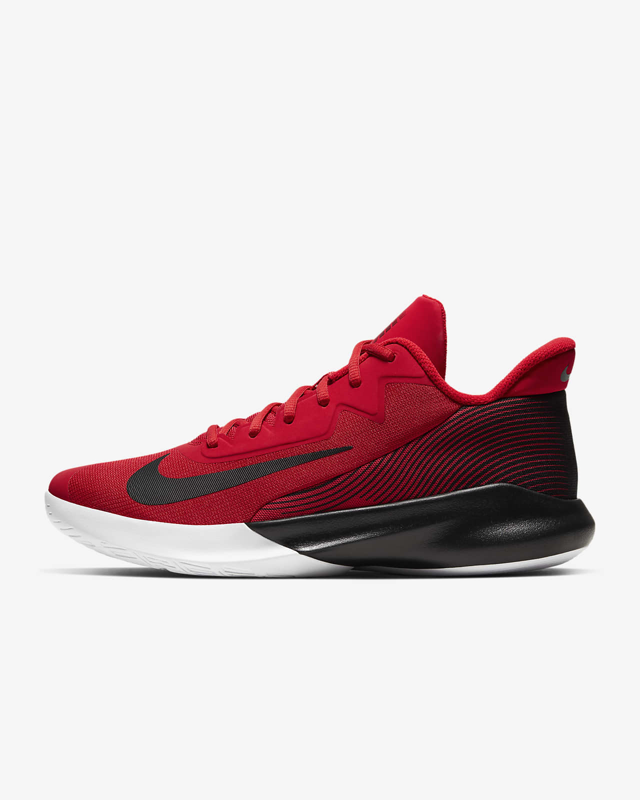 Calzado de básquetbol Nike Precision 4
