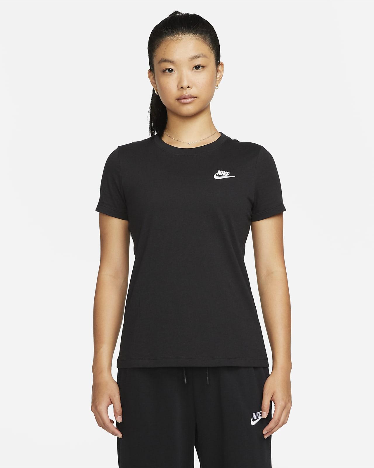 Nike Sportswear Women's Club T-Shirt