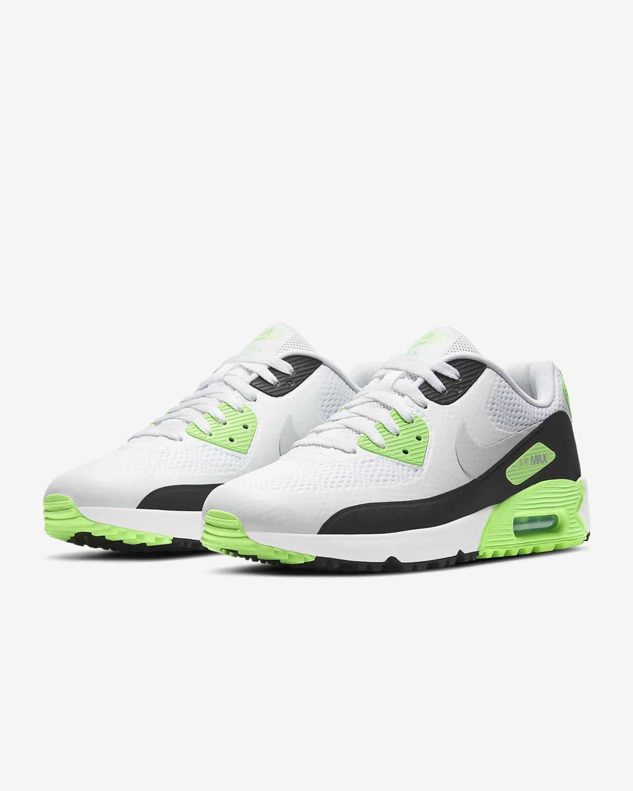 Nike Air Max 90 G Golf Shoe. Nike JP