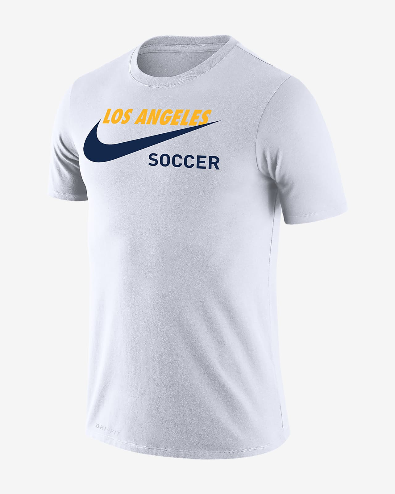 Nike LA Men's Soccer T-Shirt