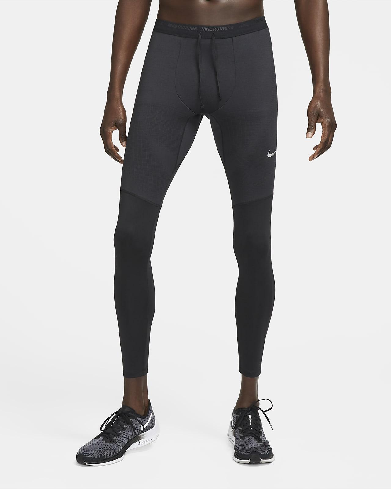 Pánské běžecké legíny Nike Phenom Elite