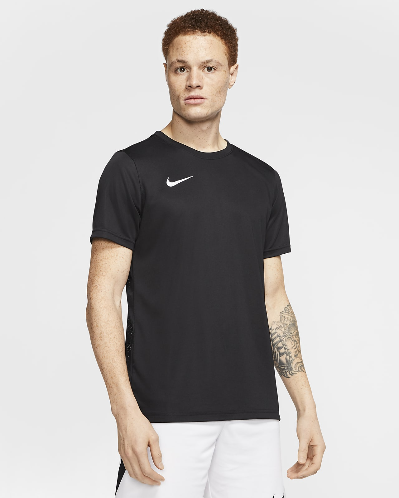 Męska koszulka piłkarska Nike Dri-FIT Park 7