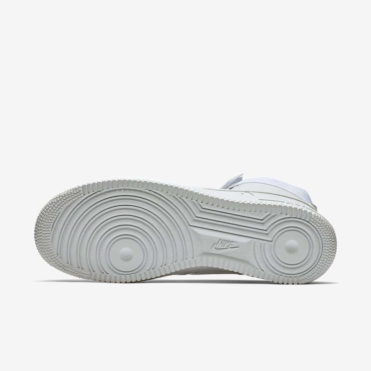 Nike Air Force 1 High '07 Men's Shoes. Nike.com