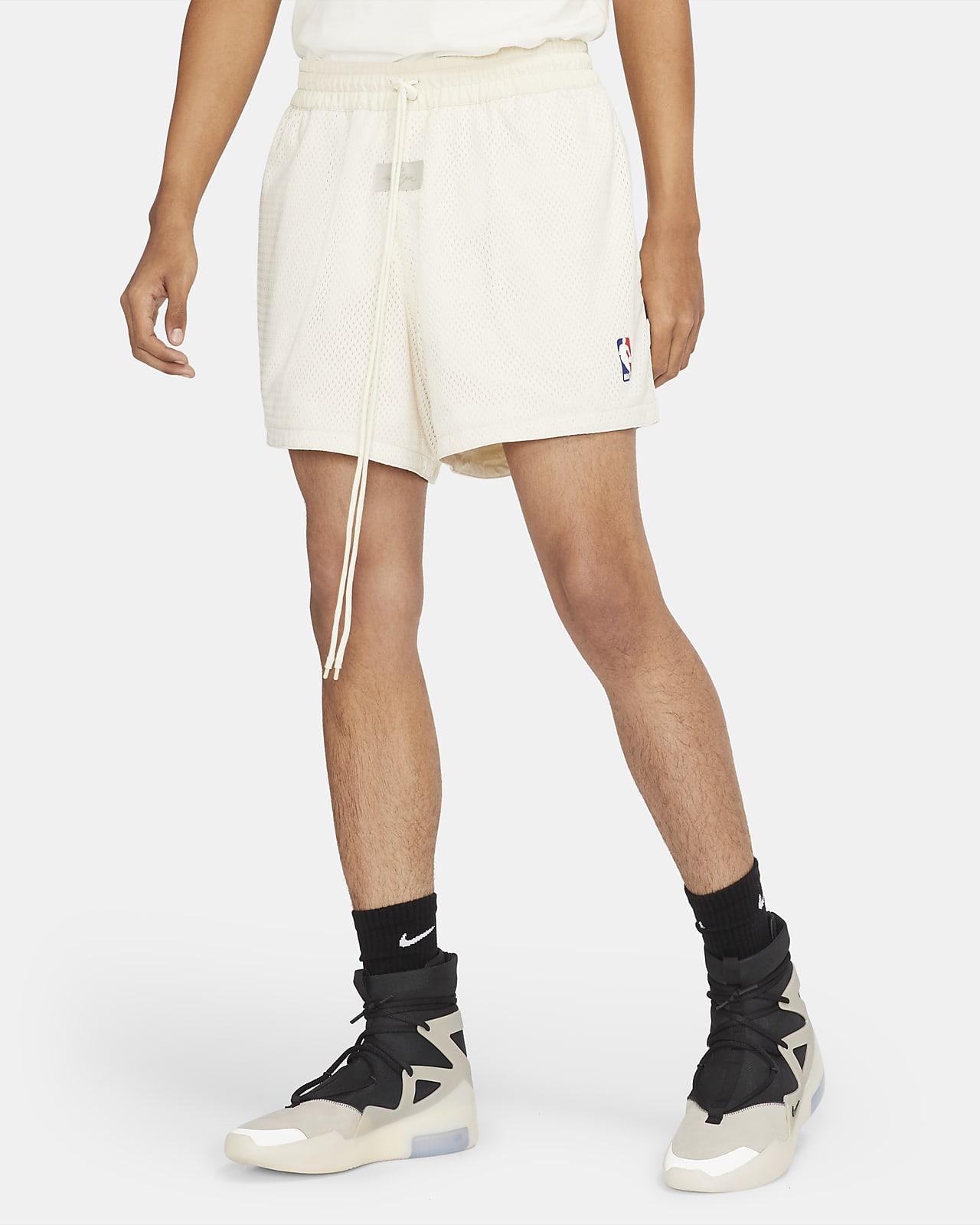 Nike x Fear of God Basketball Shorts