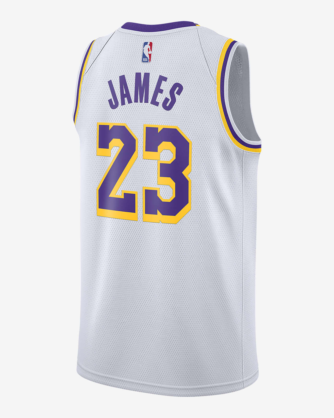 nike nba swingman jersey