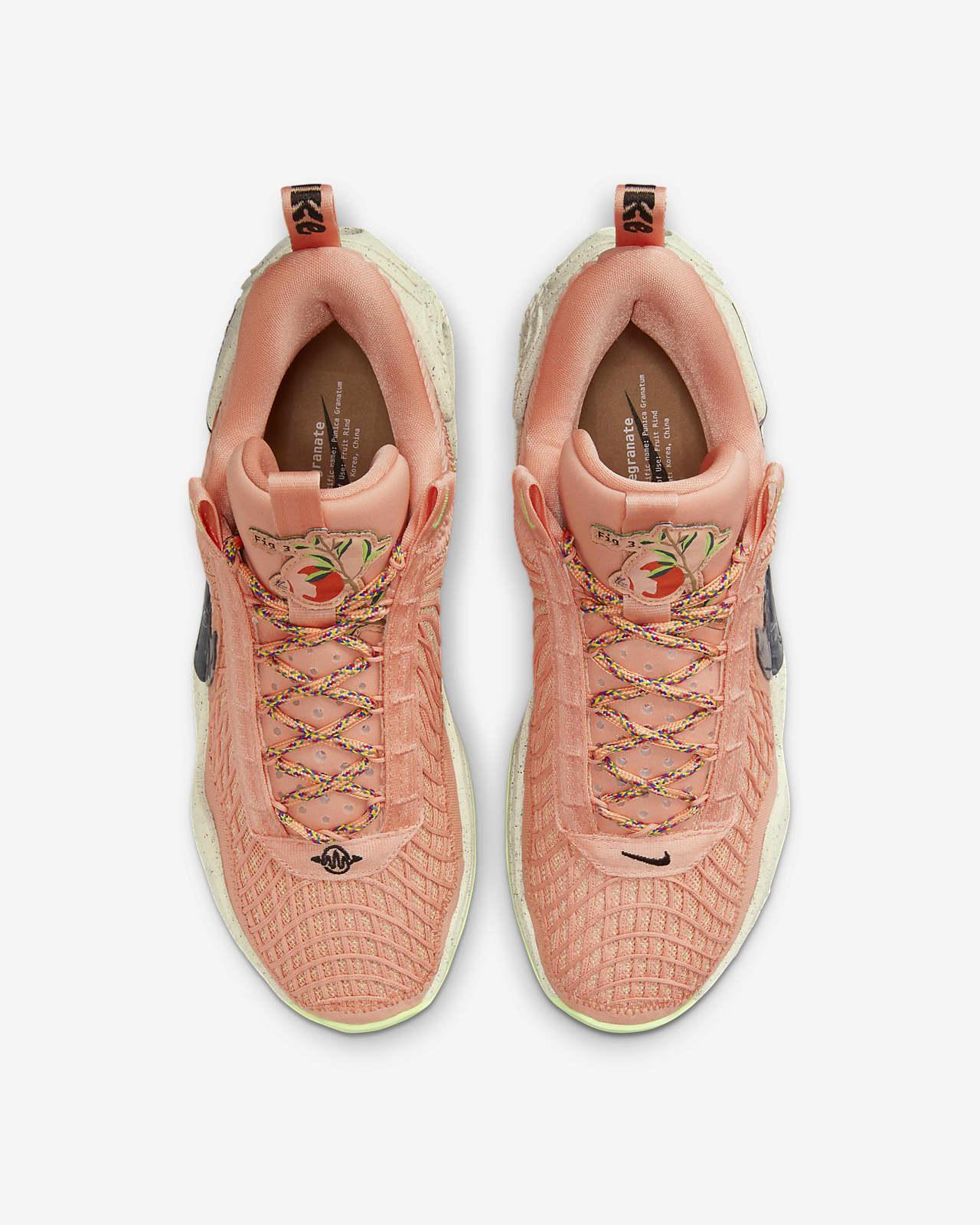 Nike Cosmic Unity Basketball Shoes. Nike.com
