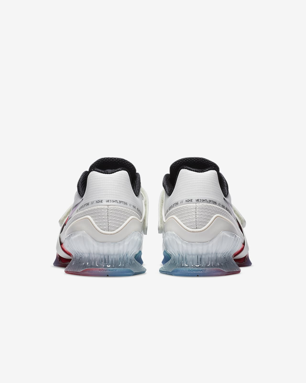 Nike Romaleos 4 SE Training Shoe