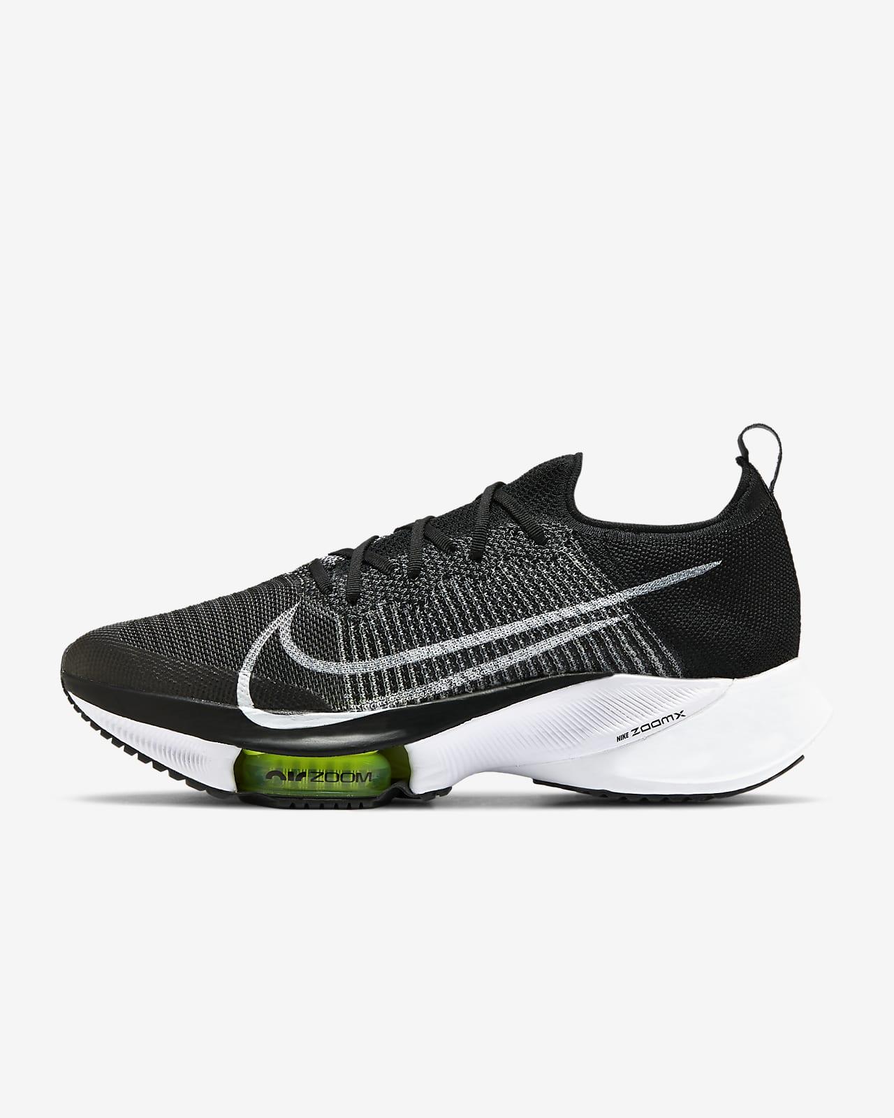 Nike Air Zoom Tempo NEXT% FK 男子跑步鞋
