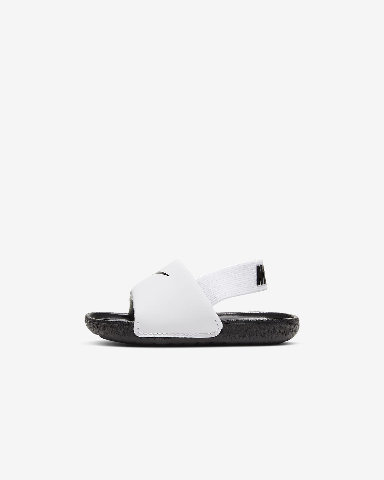 Nike Kawa Baby/Toddler Slides