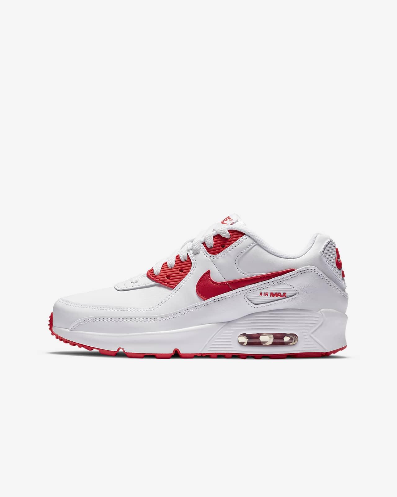 chaussure enfant nike air max 90