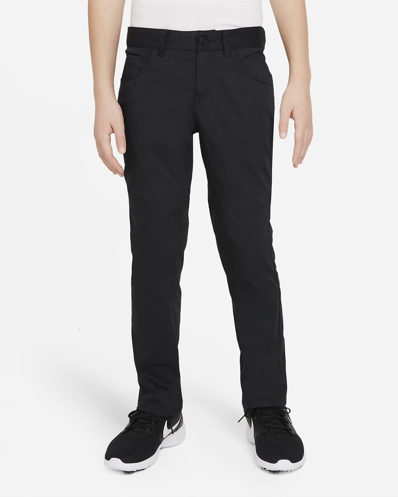 Nike Dri-FIT Big Kids' (Boys') 5-Pocket Golf Pants