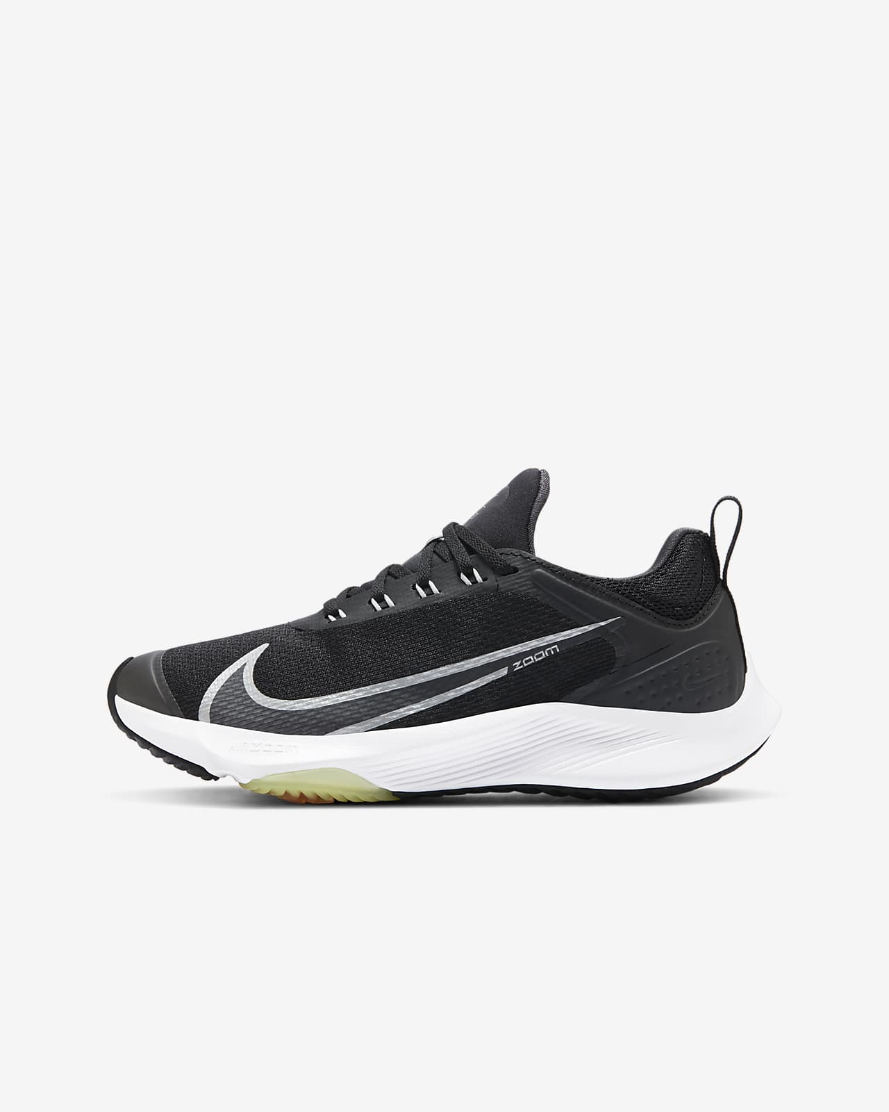 Nike Air Zoom Speed Younger/Older Kids' Running Shoe