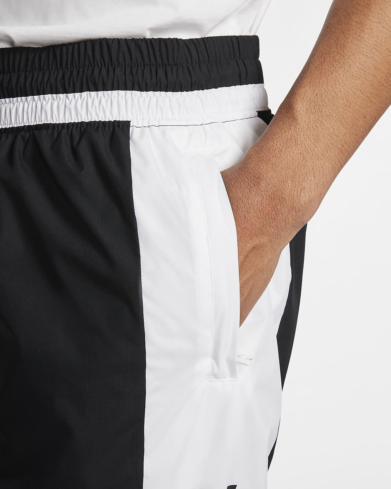 Nike Air vevd bukse til herre. Nike NO