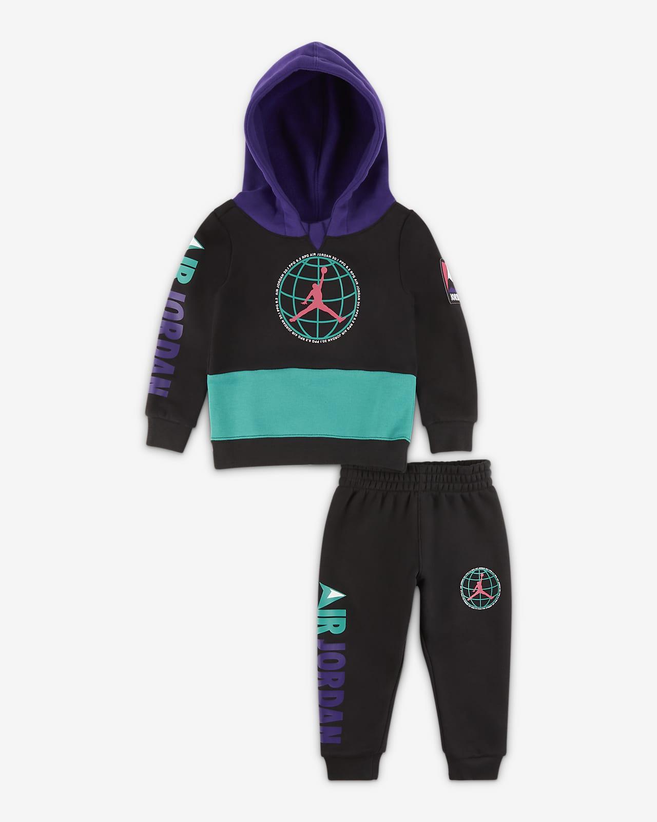 Jordan 婴童套装