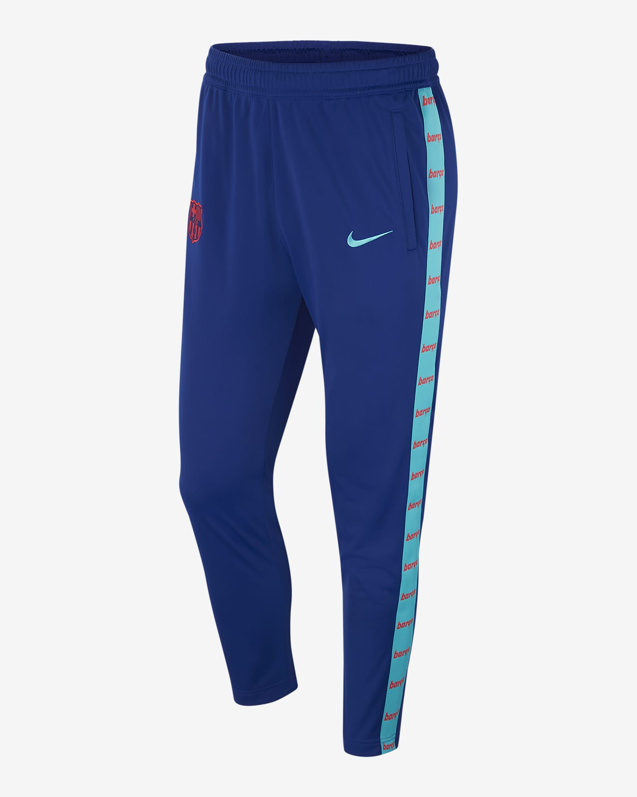 FC Barcelona JDI Men's Pants