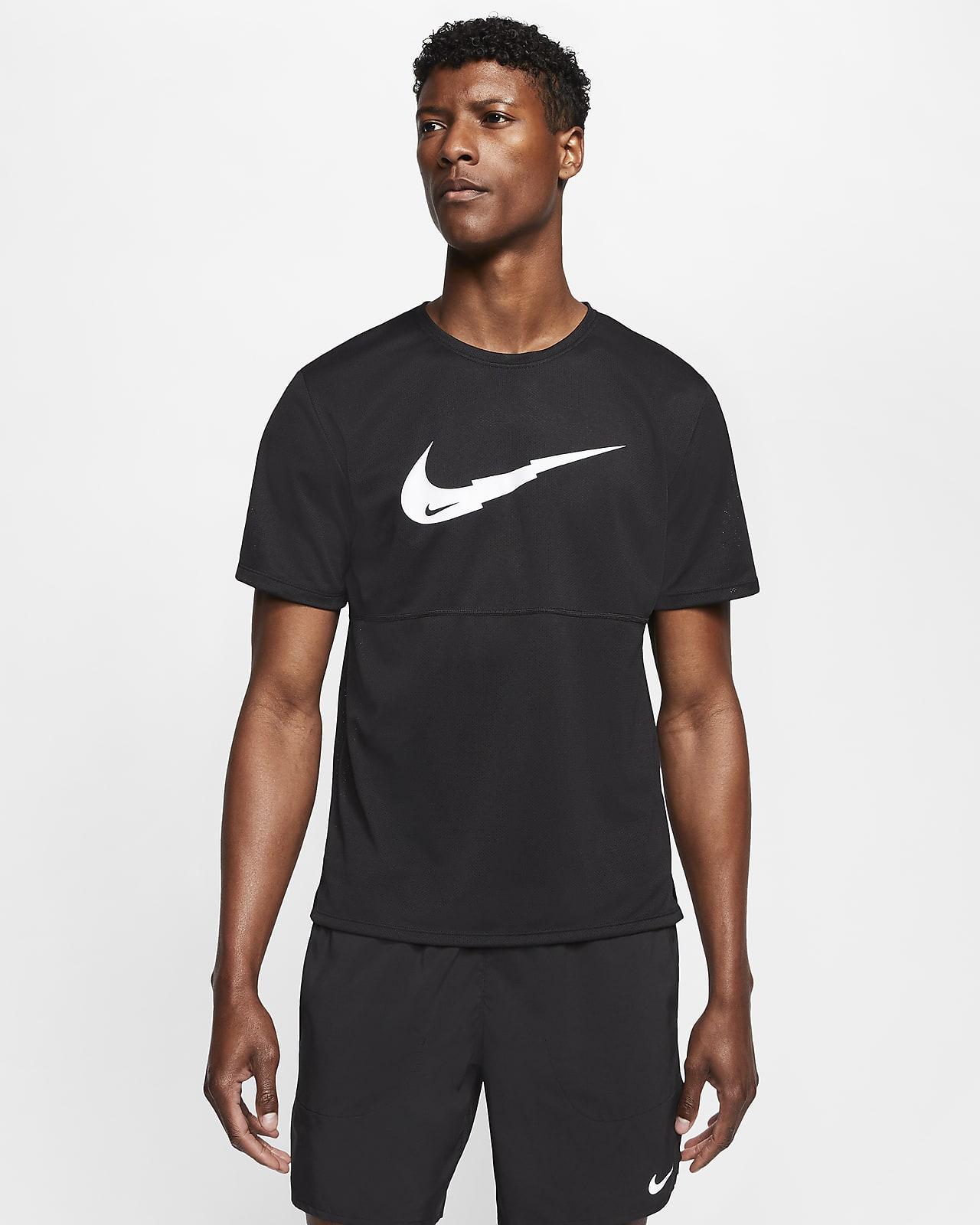 Nike Breathe Men's Running Top