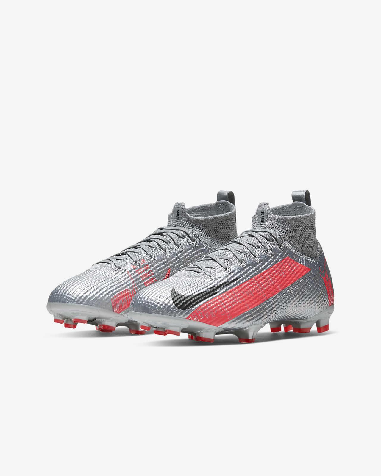 Børn Tilbud Fodbold Sko. Nike DK