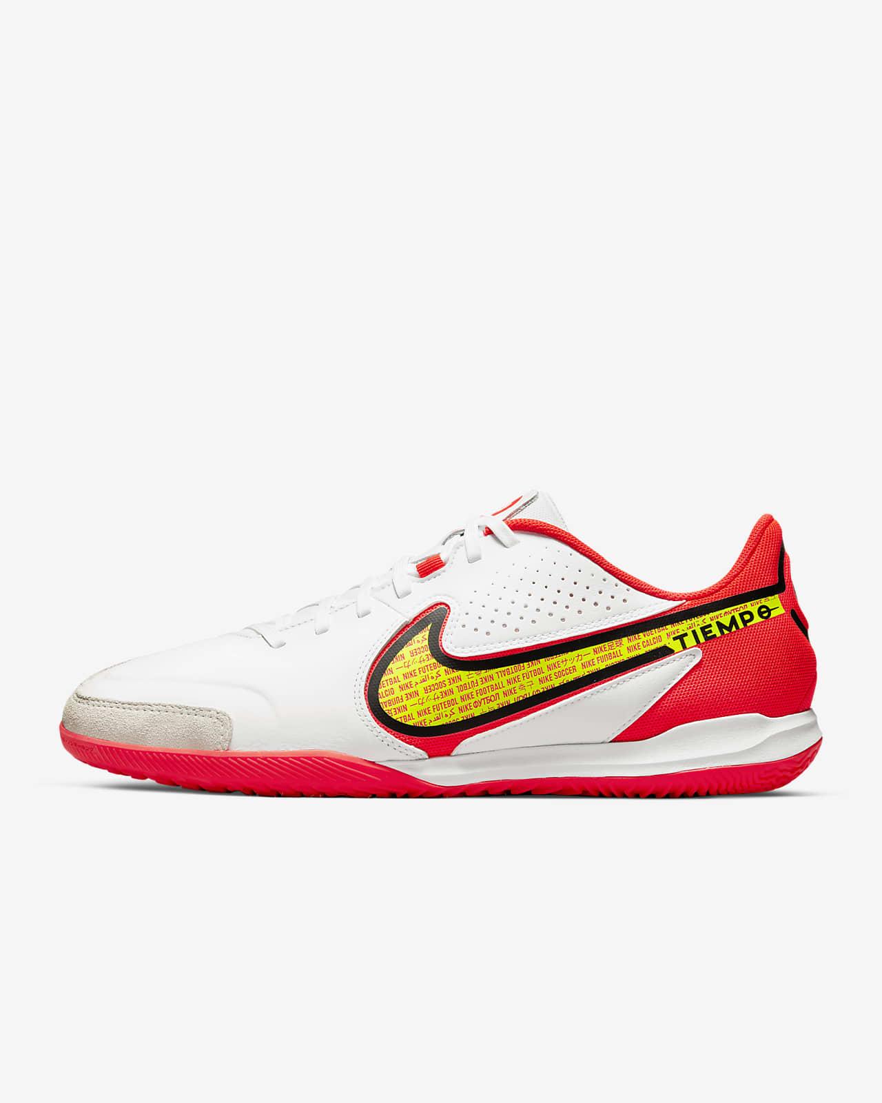 Chaussure de football en salle Nike Tiempo Legend 9 Academy IC