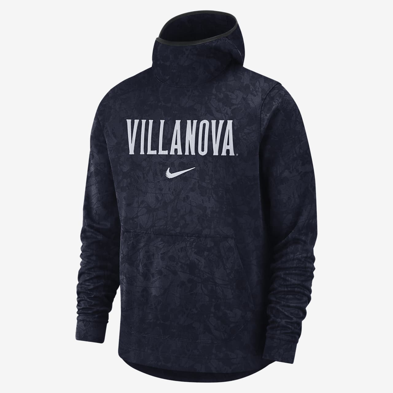 Nike College Dri-FIT Spotlight (Villanova) Men's Pullover Hoodie