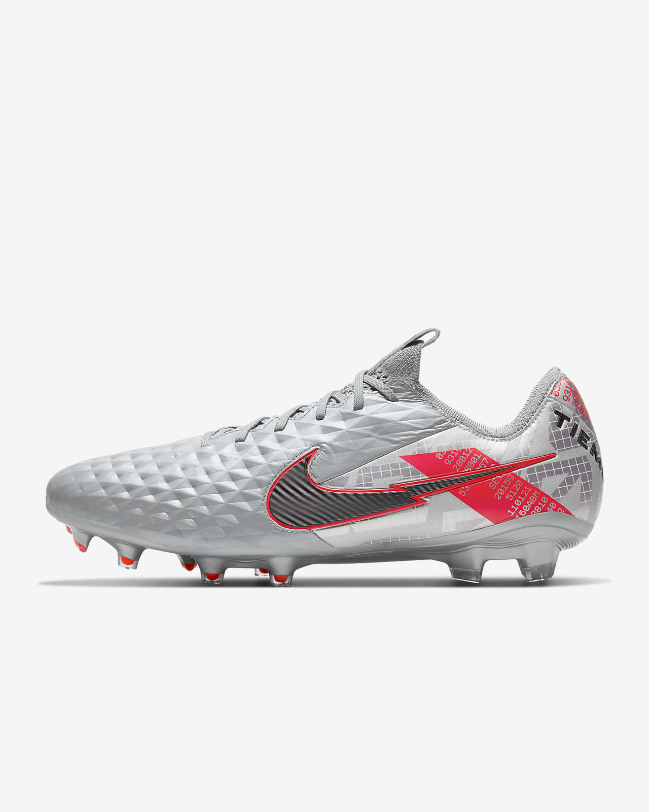 Ceder Enderezar Globo  Nike Tiempo Legend 8 Elite FG Firm-Ground Soccer Cleat. Nike JP
