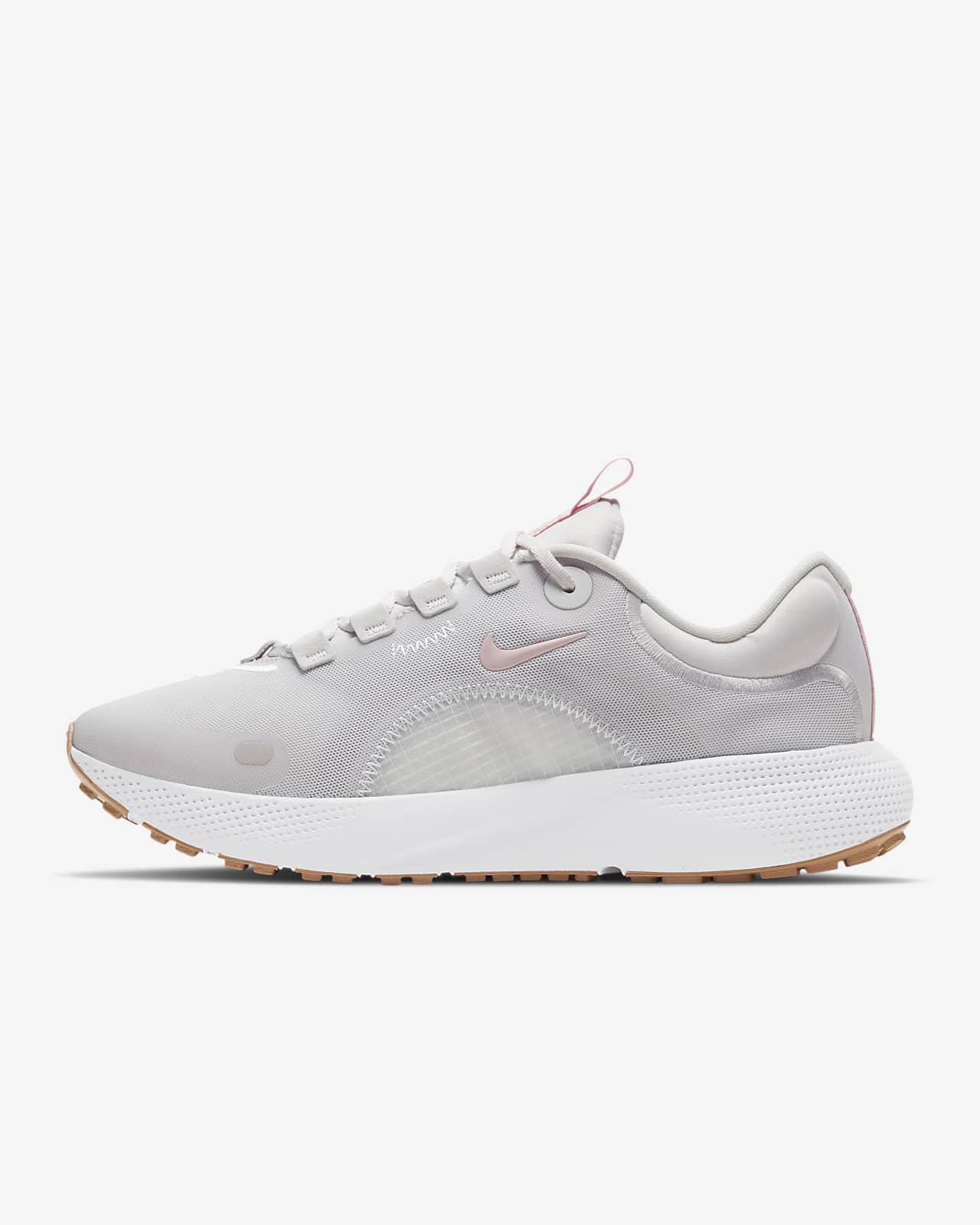Женские беговые кроссовки Nike React Escape Run