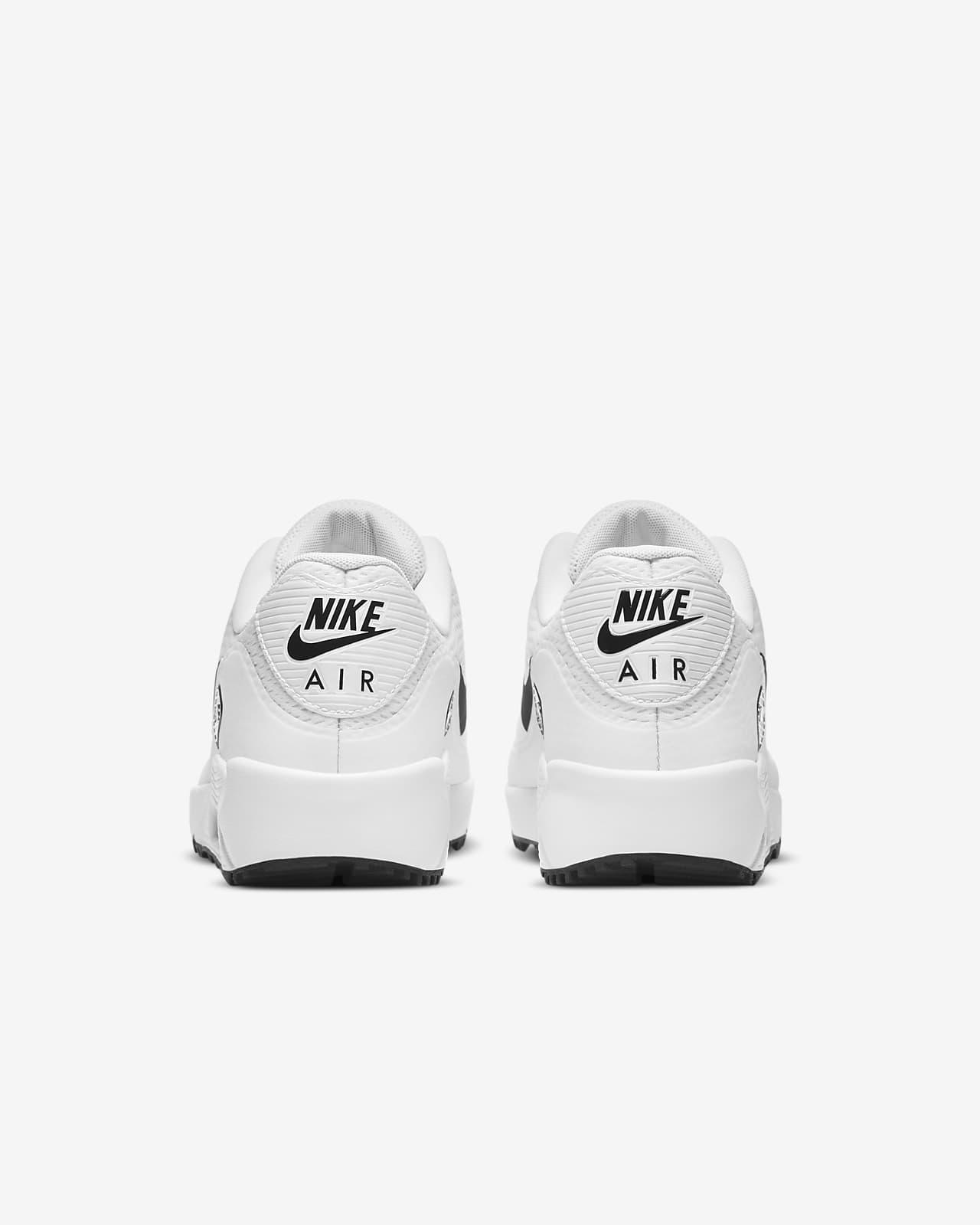 Nike Air Max 90 G Golf Shoe. Nike GB