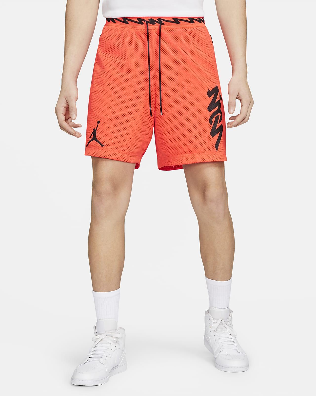 Jordan Dri-FIT Zion Men's Mesh Shorts