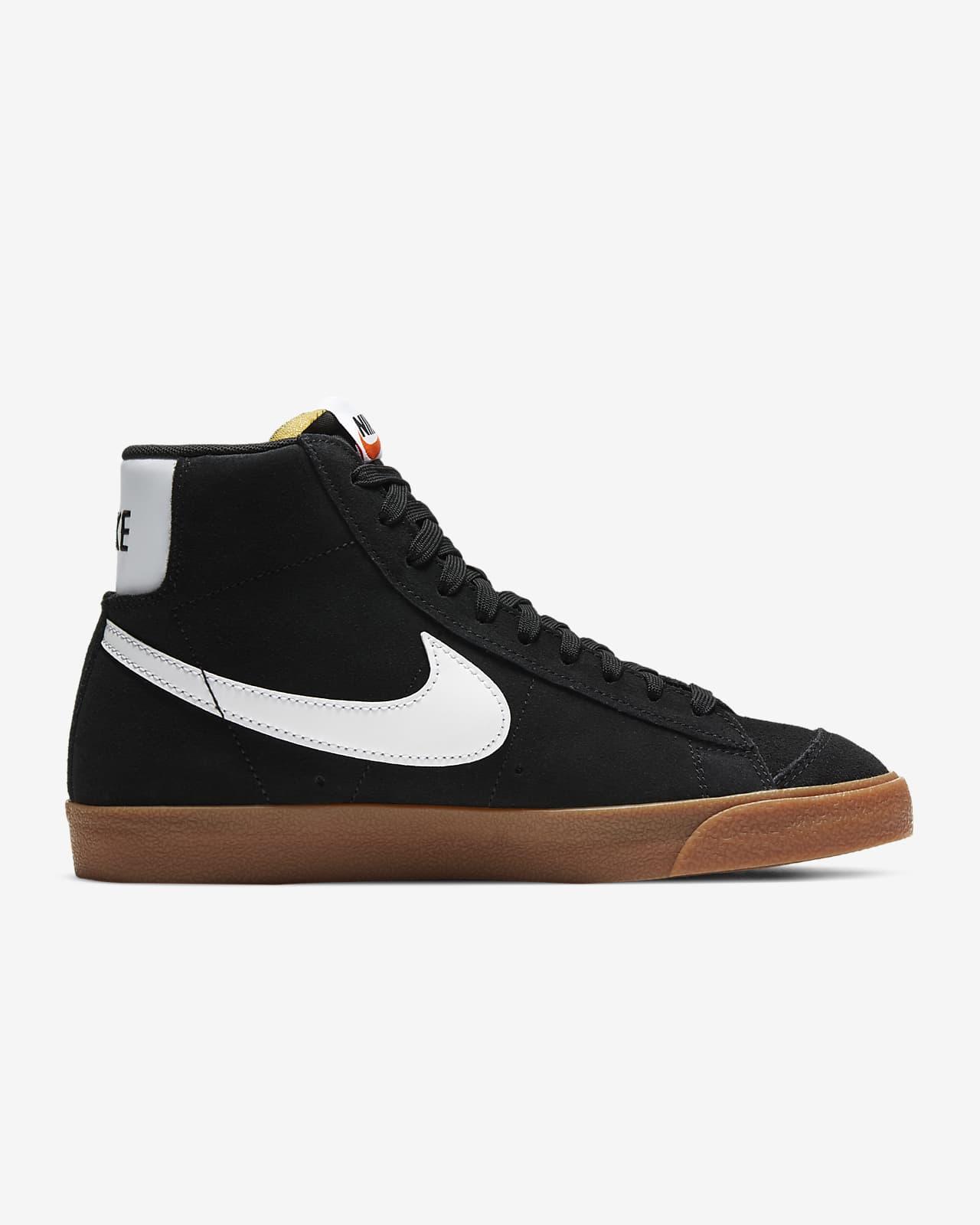 Chaussure Nike Blazer Mid '77 pour Femme