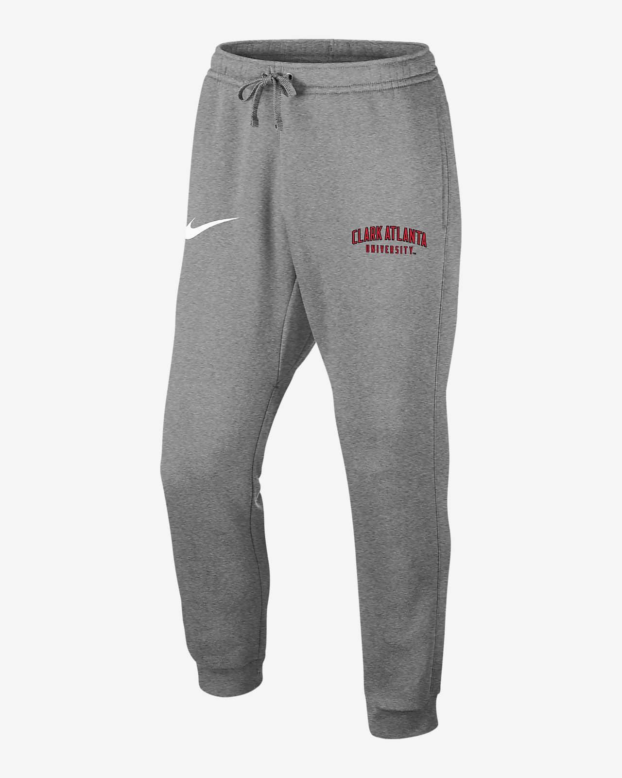 Nike College Club Fleece (Clark Atlanta) Joggers