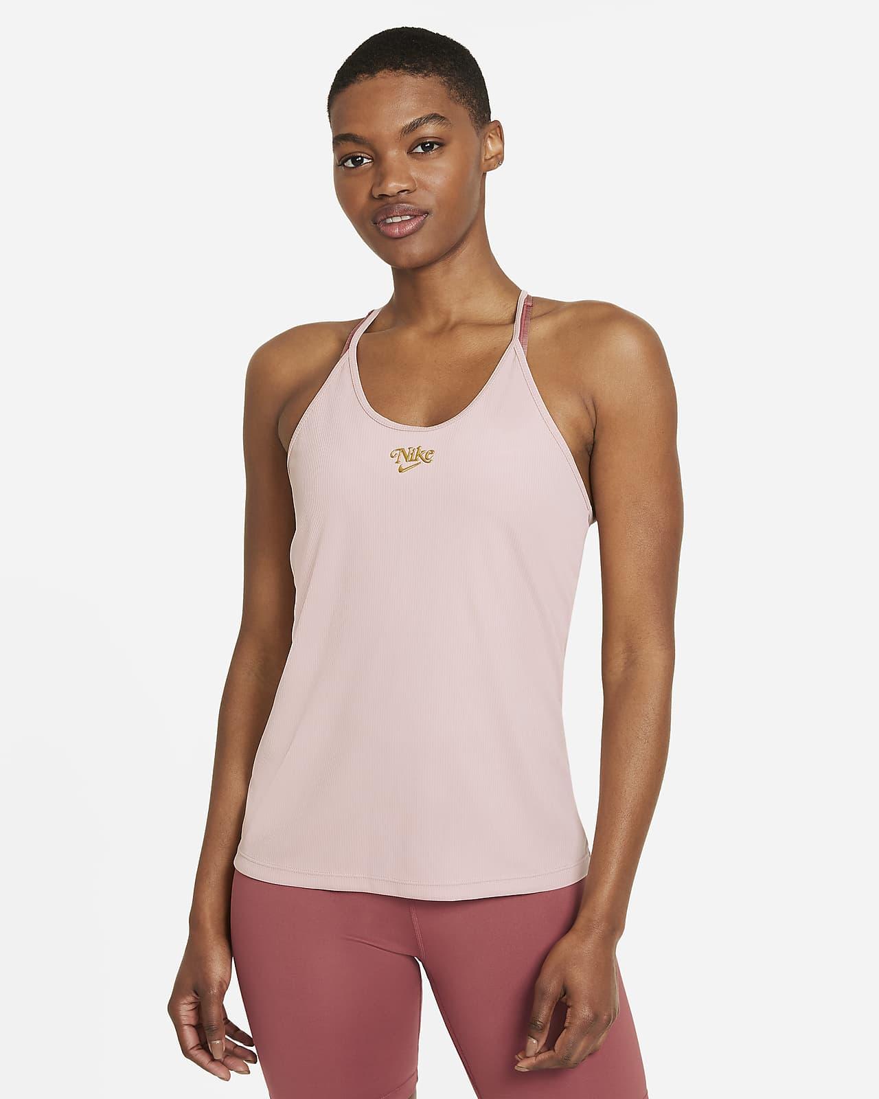 Nike Femme Elastika Kadın Antrenman Atleti