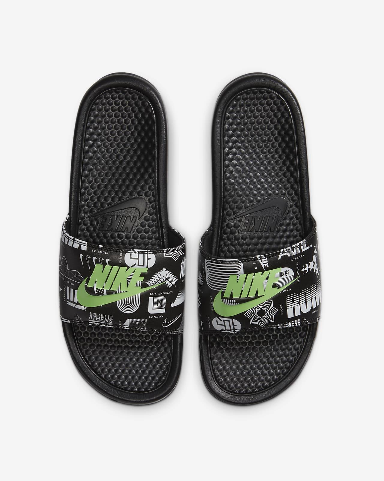Nike Benassi JDI Men's Slide. Nike PH