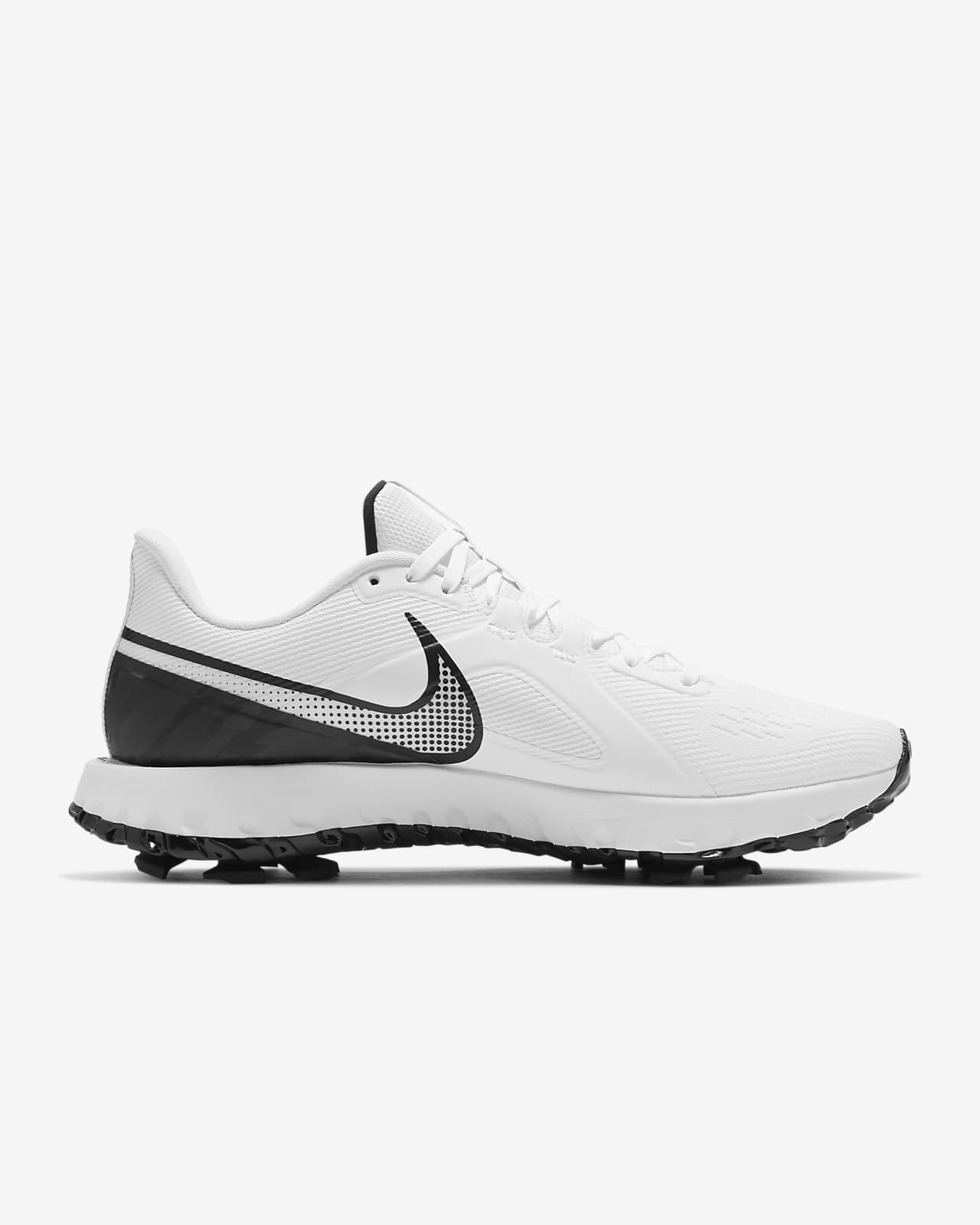 Nike React Infinity Pro Golf Shoe (Wide