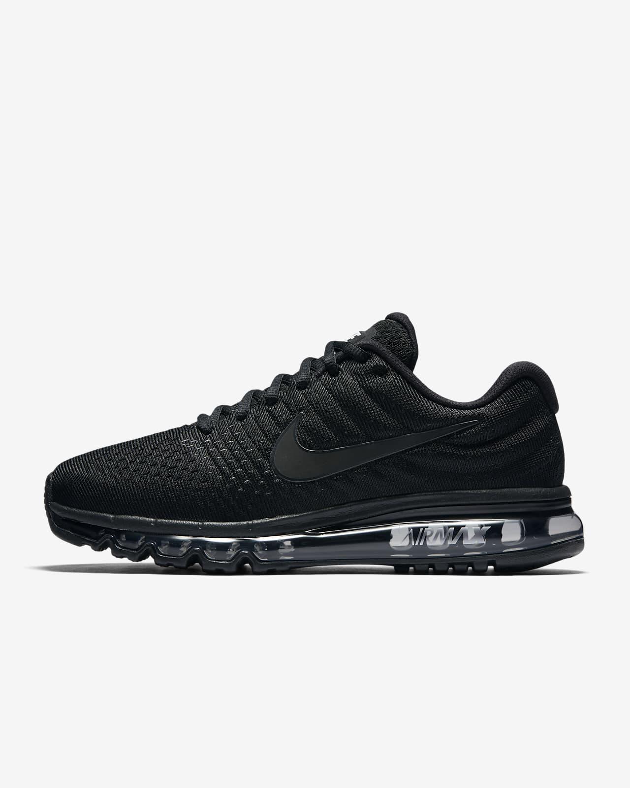 Nike Air Max 2017 Men's Shoes