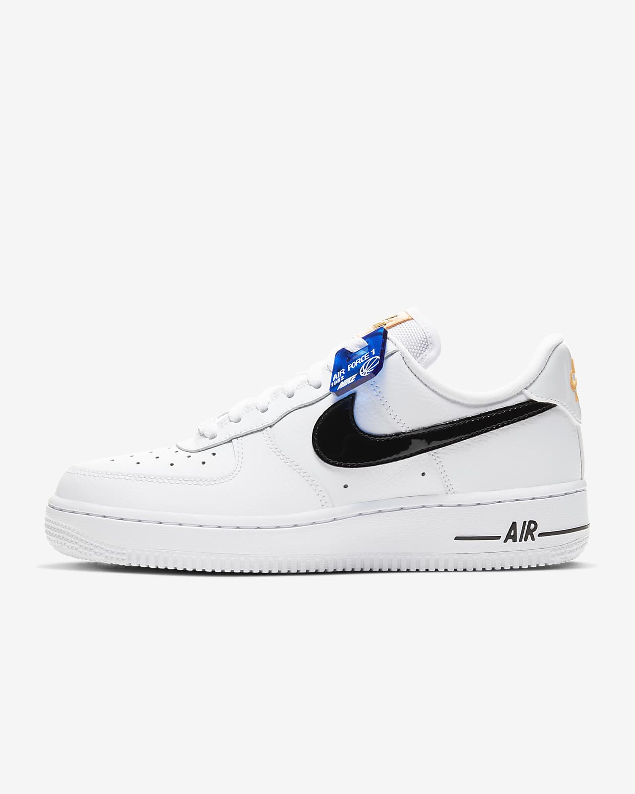 air force 1 07 se white