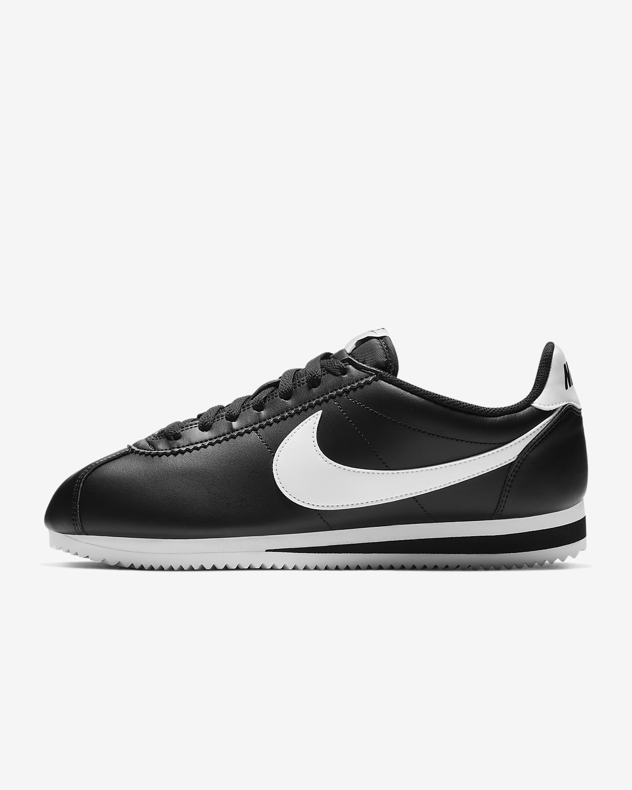 classic nikes sneakers