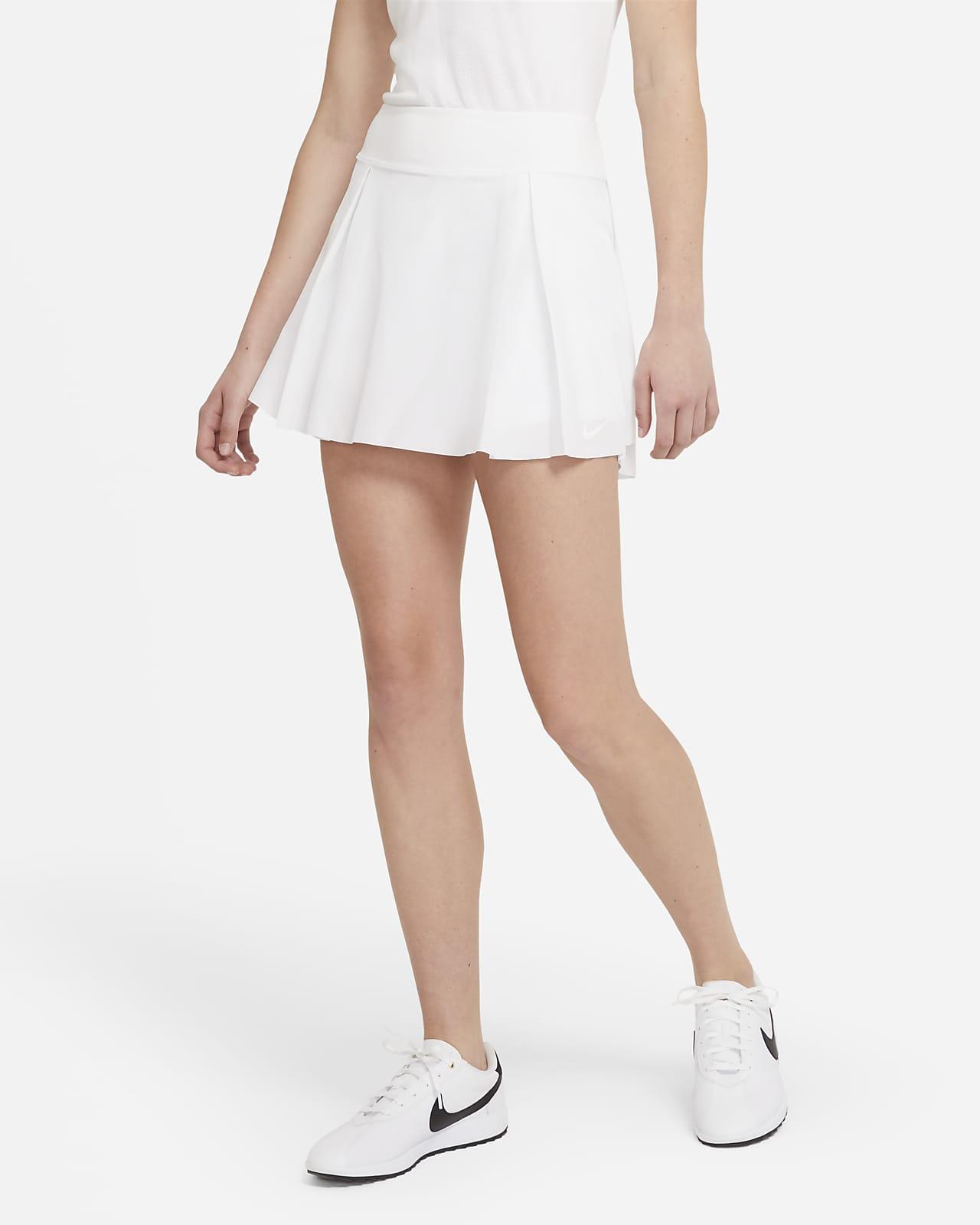 Nike Club Skirt Faldilla de golf normal - Dona