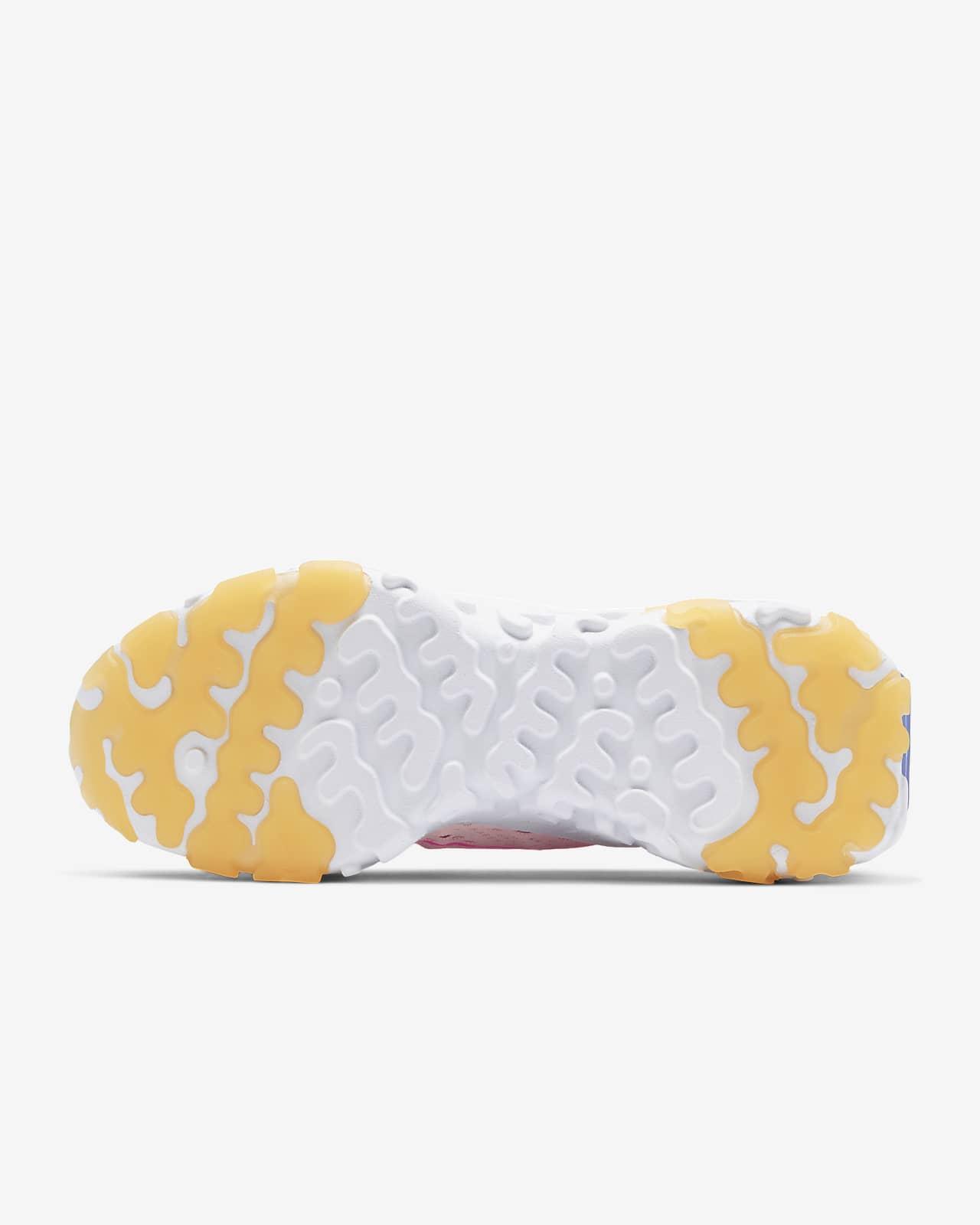 Chaussure Nike React Vision pour Femme. Nike LU