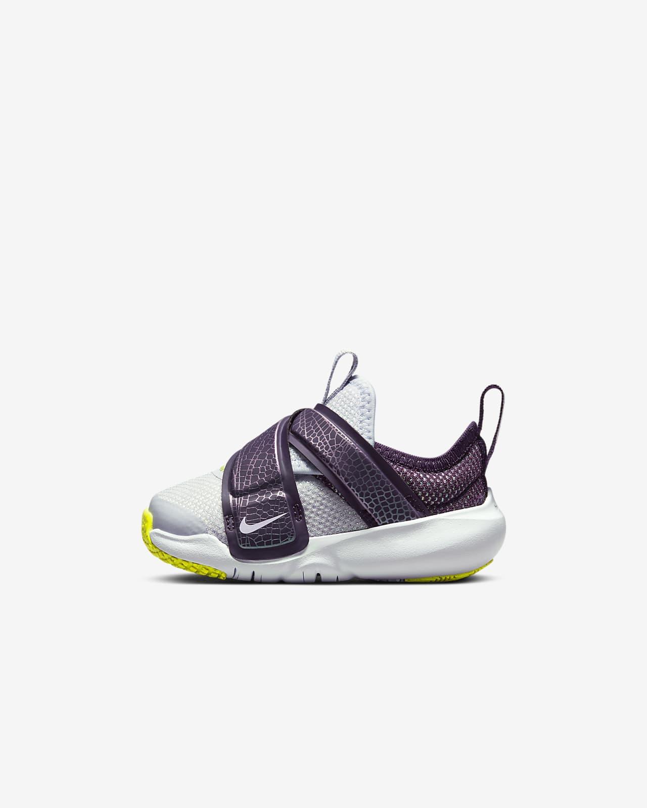 "Nike Flex Advance SE ""Little Bugs"" Baby/Toddler Shoe"