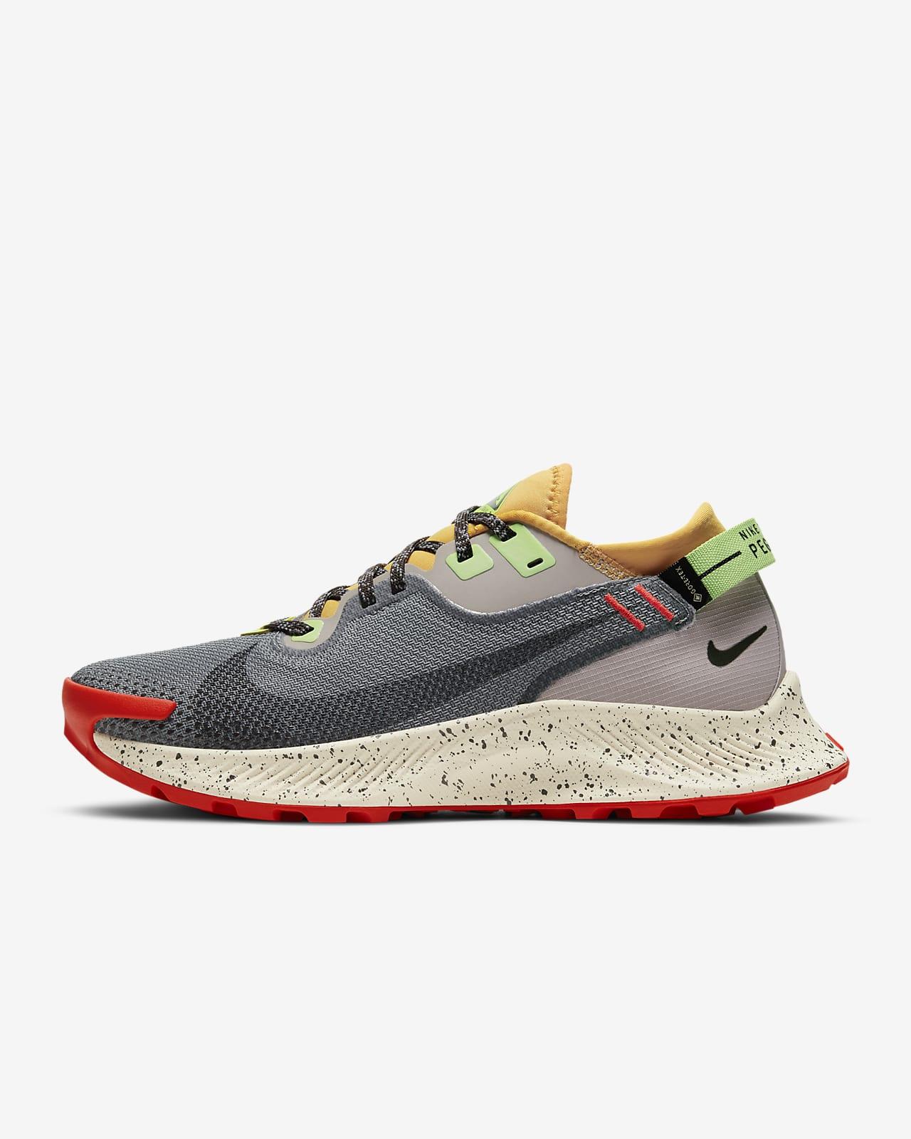 Damskie buty do biegania w terenie Nike Pegasus Trail 2 GORE-TEX