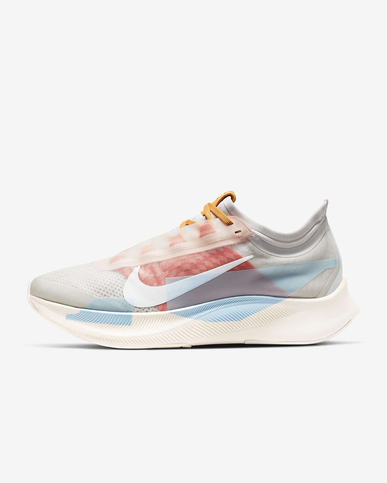 Nike Zoom Fly 3 Premium Hardloopschoen voor dames