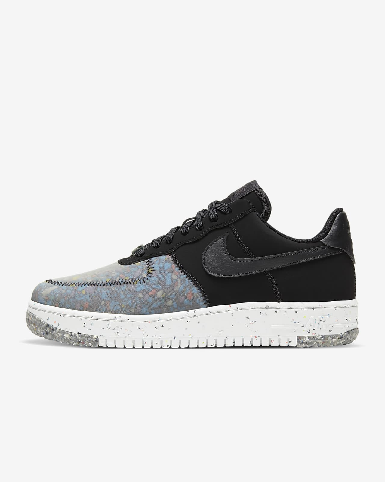 Nike Air Force 1 Crater Damesschoen