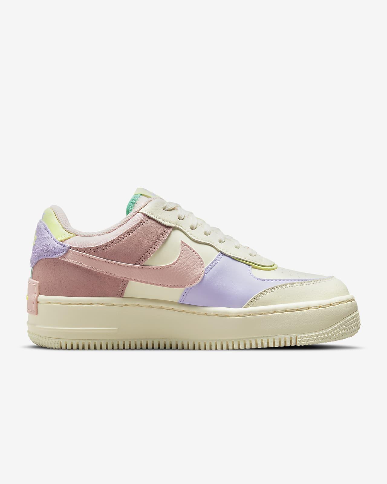 Nike Air Force 1 Shadow Women's Shoes. Nike JP