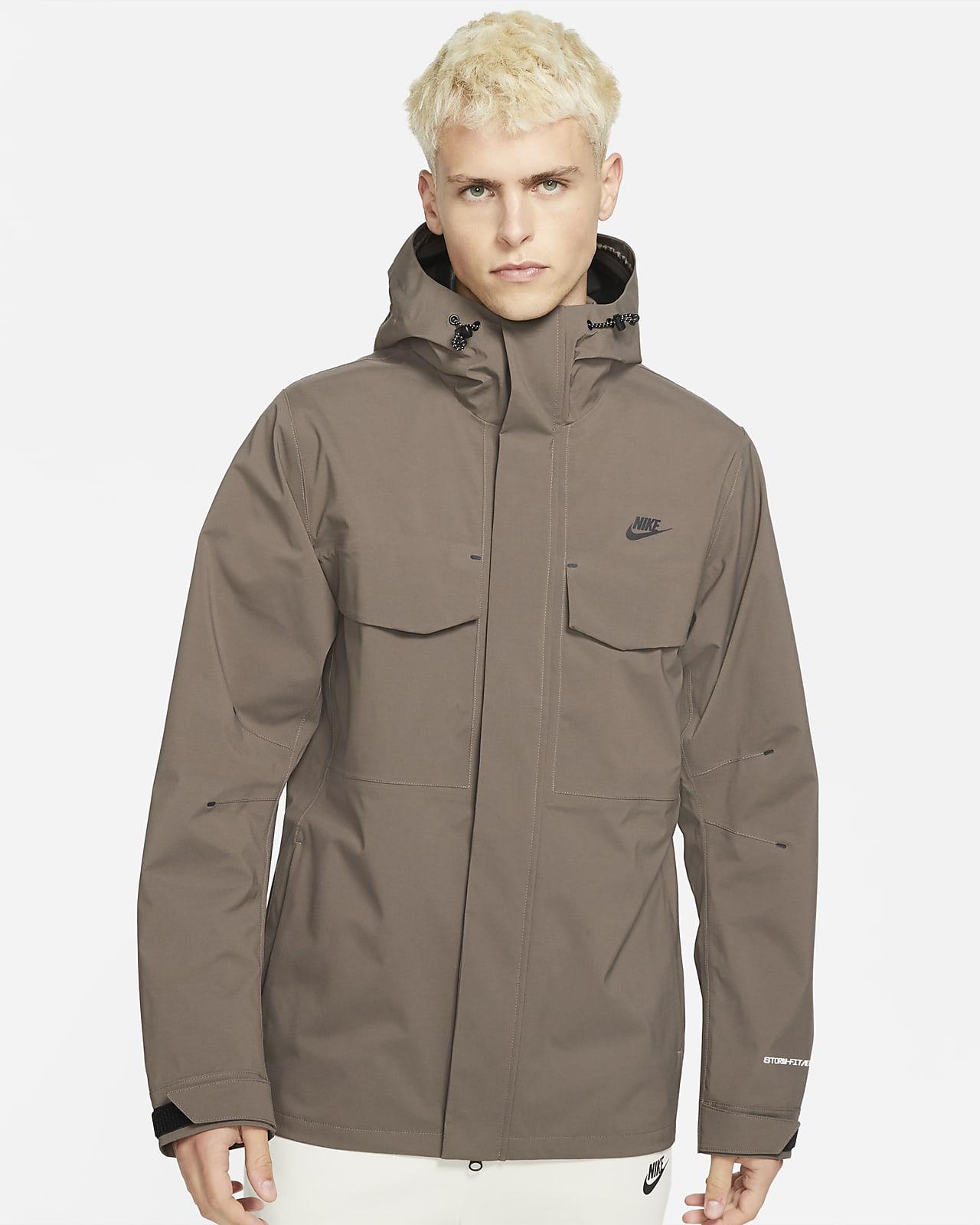 Nike Sportswear Storm-FIT ADV Men's M65 Shell Jacket